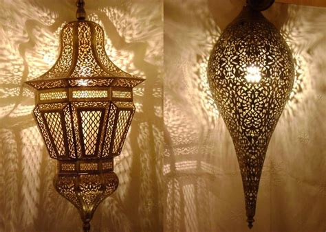 Moroccan Inspired Lighting Nyceiling News Articles Moroccan Style In Your Interior