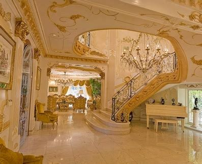 michael jacksons bel air mansion opened   public