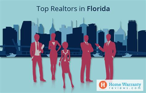 Top Real Estate Mba Programs In Florida by Top Real Estate Agents In Florida