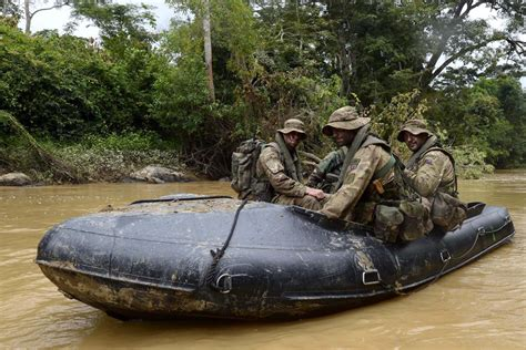 royal marines on exercise in ghana news stories gov uk