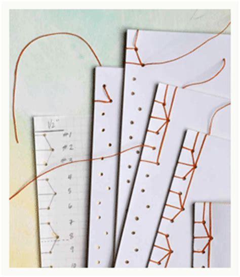 Handmade Bookbinding - how to make an ereader cover with a handmade book binding