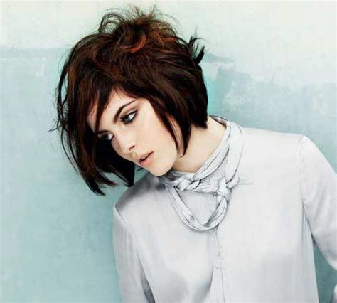 popular hairstyles trends 2013 2014 for thin hair with short hair for fall autumn 2014 bob and shoulder length