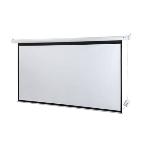 Screen Projector Motorized 92 Inci the 5 best motorized electric projector screens product