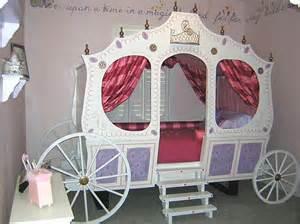 petit bouh cinderella carriage