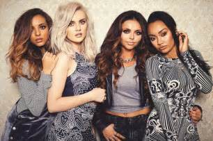 Awesome Wedding Presents Little Mix Have Revealed New Album Tracks And A Christmas Remix Mtv Uk