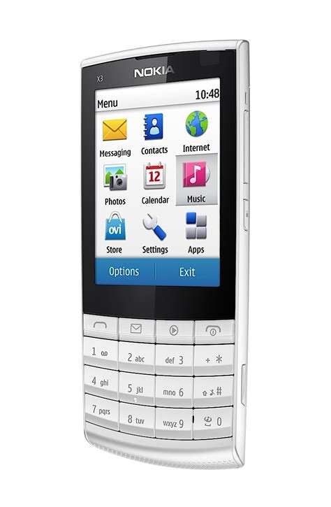 nokia mobile touch whatsapp for nokia x3 02 touch and type