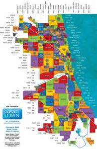 Chicago Map Pdf by Rosesmodernworld Chicago Neighborhoods