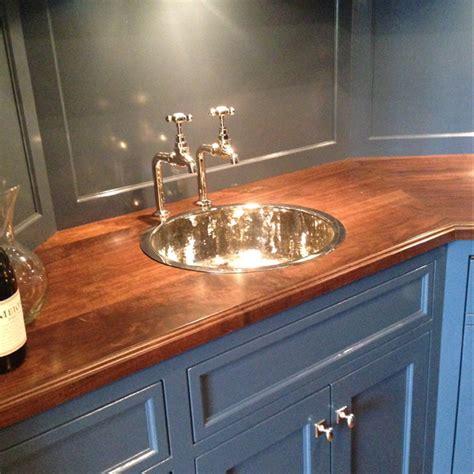 Pantry Sink by Lyon Kitchen Sneak Peek Ak Studio