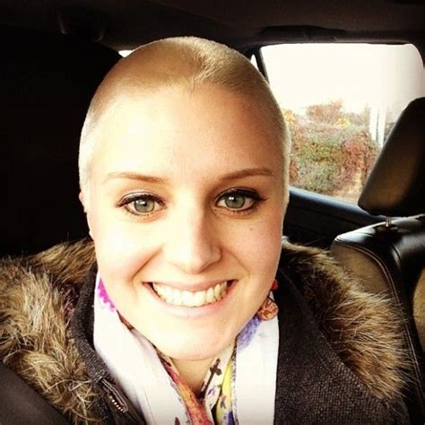 after girls headshave 23 best images about charity head shave on pinterest her