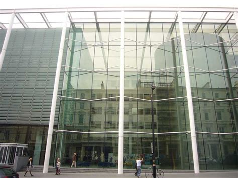Imperial College Mba Review by Imperial College Gallery