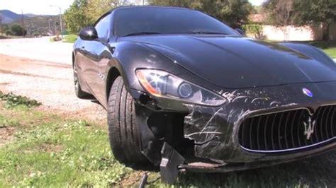 Auto Kaufen Versicherung by G 252 Nstig Einen Maserati Versichern Kfz Versicherung Maserati
