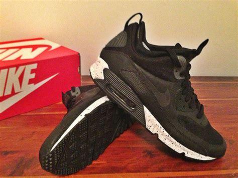 Nike Air Max 90 3 nike air max 90 sneakerboot sneakers addict
