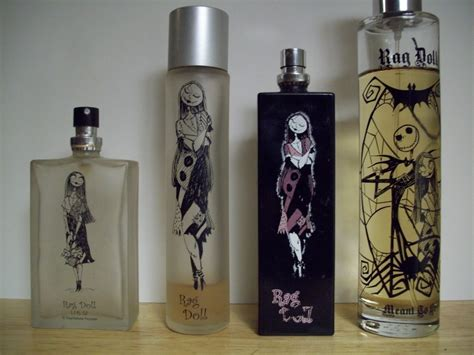 rag doll fragrance nightmare before rag doll perfume reviews photo