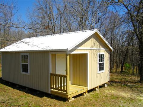 Liveable Sheds by Cabins And Livable Buildings