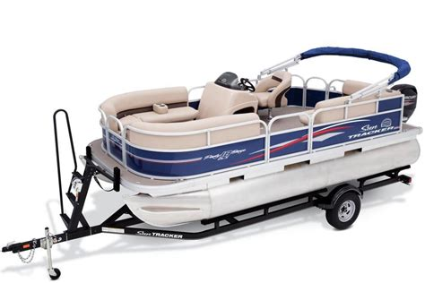 tracker boats for sale ct 2017 new sun tracker party barge 18 dlx pontoon boat for