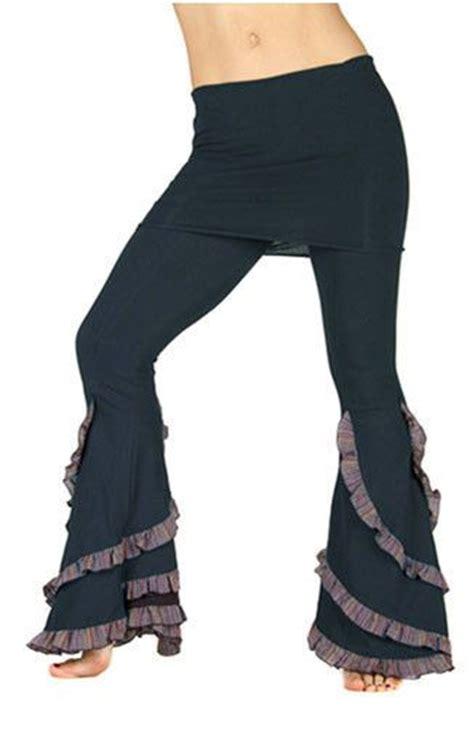 Ribbon Flowy Skirt 3 ribbon with skirt