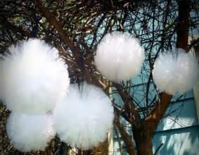 ideas of bridal shower decorating with tulle weddingelation
