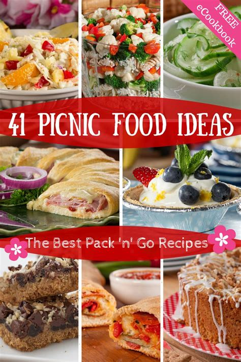 The Ideal Picnic Get It On The High Now by 209 Best Images About Easy Summer Recipes Simple