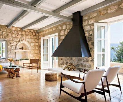 estilo mediterraneo decoracion de interiores