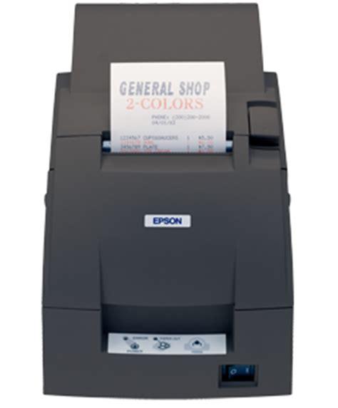Printer Yg Murah Dan Bagus harga printer epson tmu 220d usb serial tmu 220pd