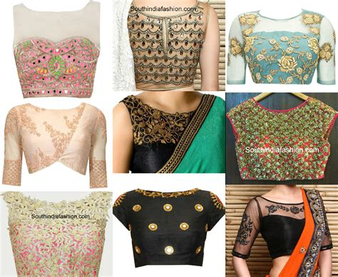best blouse designs boat neck blouse designs top 10 boat neck patterns