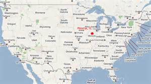 maps yahoo map united states