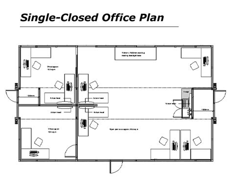 open floor plans vs closed floor plans 28 open floor plans vs closed common floor plan