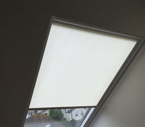 velux window blinds fitting blind fitting service blind supply service worthing