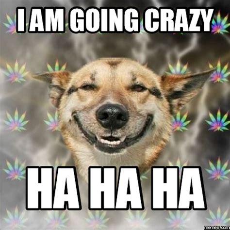 Going Crazy Meme - image gallery i am going crazy