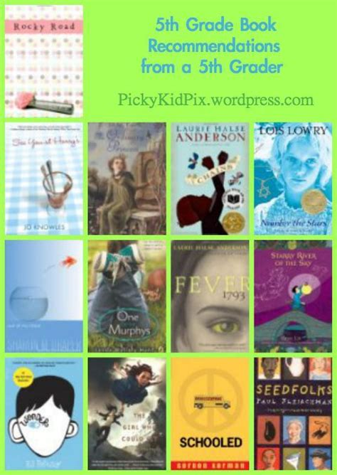 picture books for 5th graders 17 best images about 4th 5th grade book club ideas on