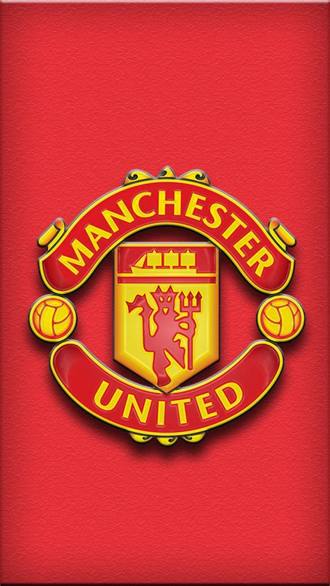 united contact manchester united phone wallpapers 56 wallpapers