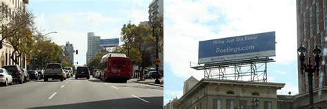 bray outdoor ads postings com billboard caign photo downtown san diego