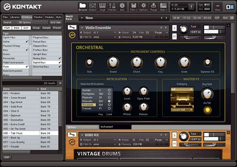download kontakt 5 full version native instruments kvr kontakt by native instruments sler sle player