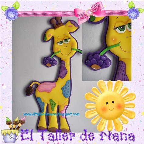 manualidades letras de jirafa para cumplea 241 os youtube ambientacion de aula con jirafas 1000 ideias sobre bolo