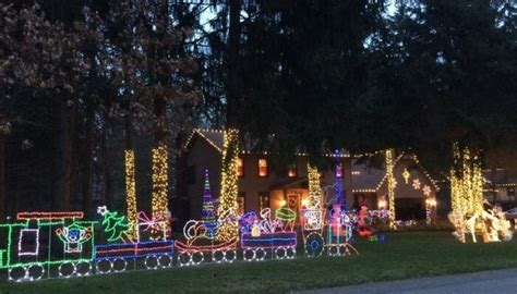 grand rapids lights lights tour in greater grand rapids 2017
