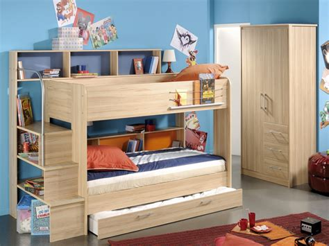 Parisot Bibop Bunk Bed Is Your Child Getting Enough Sleep Fads Blogfads