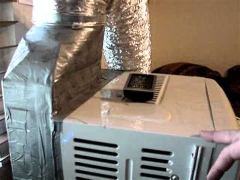 How To Cool A Room Without Ac by Air Conditioning Window Unit Modified