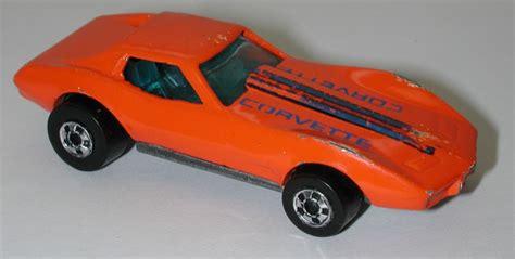 1975 wheels corvette stingray mattel wheels blackwall 1975 corvette stingray orange