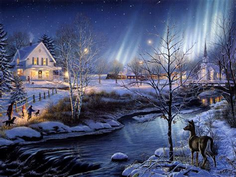 winter wallpapers winter wallpaper 2768525 fanpop