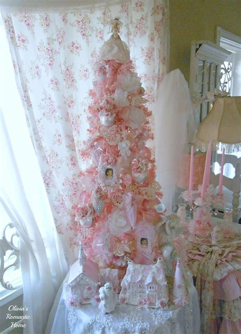 shabby chic christmas christmas ideas pinterest