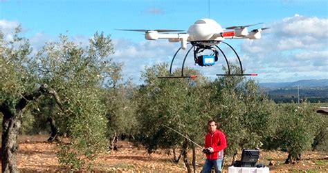 drones plantadores de arboles china prueba los drones en la agricultura