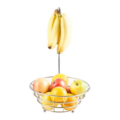fruit holder fruit holder basket kitchen storage bowl banana hanger