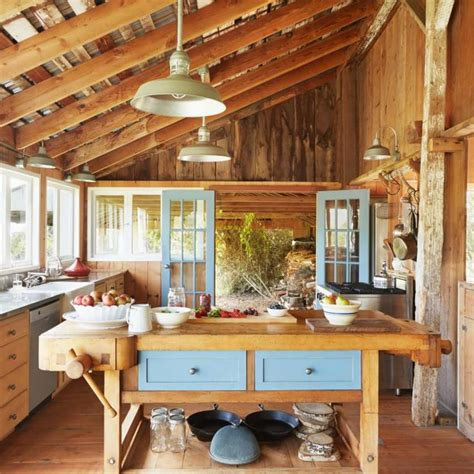 Simple Country Home Decor 30 Rooms That Perfectly Embody Farmhouse Style Style