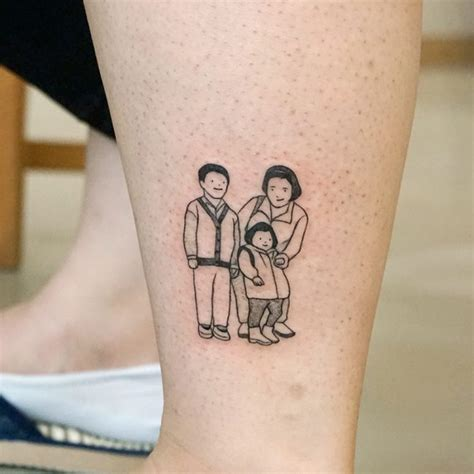 tattoo honoring family 85 rousing family tattoo ideas using art to honor your