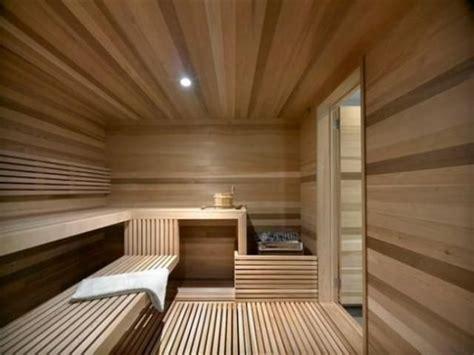private modern home sauna design ideas beautiful homes