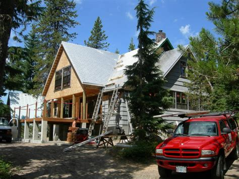 Reed College Ski Cabin by Ski Cabin 2 0 The Riffin Griffin