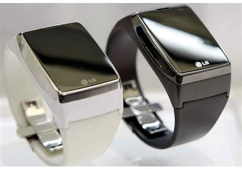 lg smartwatch rumoured to be in development