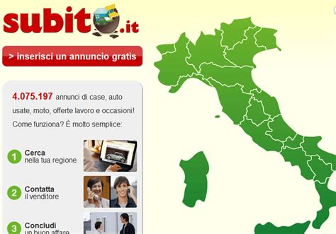 su subito it shopping confronto tra ebay subito e
