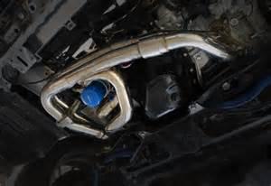 Subaru Headers Chip Racing Subaru Impreza Sti Tuning Crtek1 And Split