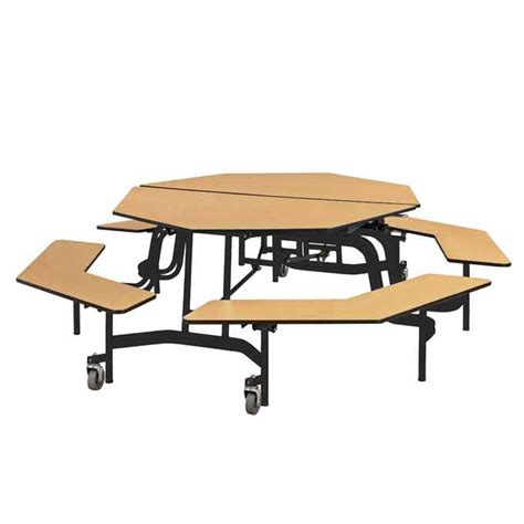 cafeteria bench cafeteria tables lunchroom tables